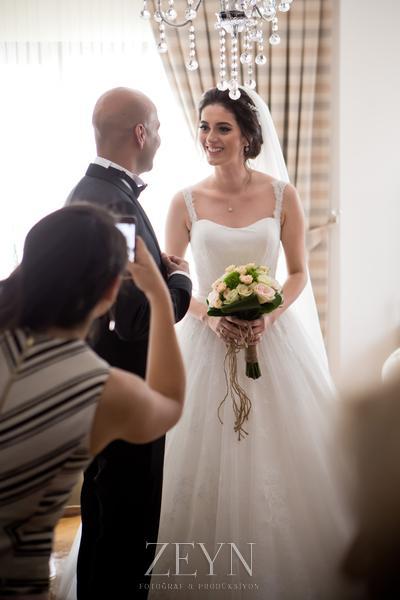 sezen ve kaan düğün fotoğrafları